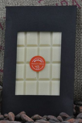Wickedly Welsh Chocolate Bar - White Chocolate